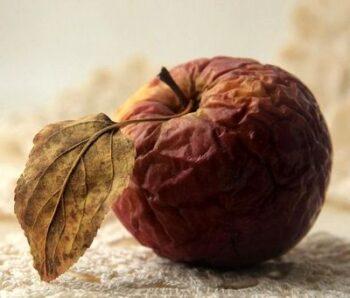 Присуха через яблоко